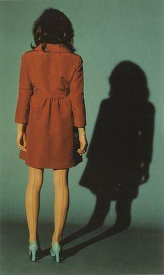 Anna Molinari photography juergen teller shoes: a lexicon of style
