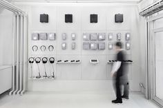 """This Is What An """"Anti-Design"""" Store Looks Like - http://www.psfk.com/2016/07/this-is-what-an-anti-design-store-looks-like.html"""