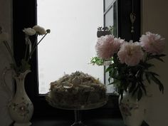 schelpen taart