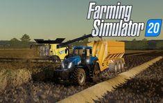 Farming+Simulator+2020+New+Version Chevy 2500hd, Chevy Silverado 2500, Farming Simulator 2015, Steam Tractor, Farm Games, Female Farmer, Truck Mods, Pokemon Go, League Of Legends
