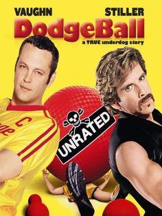 Vince Vaughn and Ben Stiller in Dodgeball: A True Underdog Story Vince Vaughn, Joel Moore, Dodge, Missi Pyle, Julie Gonzalo, Christine Taylor, Justin Long, Jason Bateman, Ben Stiller