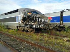 Ex-TGV by OKS