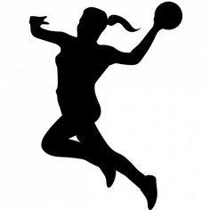 Billedresultat for handball Handball Players, Volleyball, Tattoo, Cake, Handball, Hs Sports, Tatuajes, Drawings, Birthday