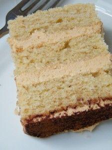 Baking big sponge cakes at home - some basic tips