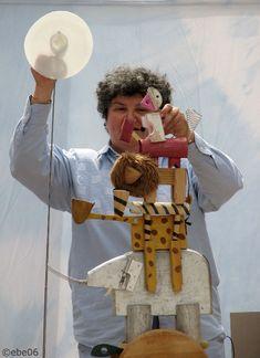 marionetas a que sabe la luna