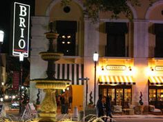BRIO Tuscan Grille CityPlace menu, hours: Popular restaurant opens in West Palm Beach