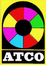 ATCO Records, technically still active, but only to reissue classic material