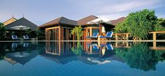 Amanpulo villas 4 bed