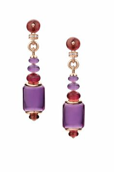 Today we continue our look at jewelry design, we're off to Italy to check out the Italian Jewelry firm of Bulgari. Bulgari was started in 1884 in Rome by Gr