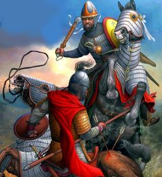 Byzantine-Sassanids War