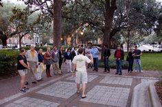 Savannah History Stroll