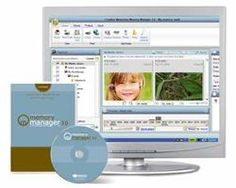 User friendly software to organize & edit digital phtoos on your computer.   I teach classes on how to use this.  Can be ordered on my website at: www.mycmsite.com/sites/michelesizemore