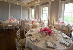 Weddings at The ICA — The Mall, St. James's, London Venue | Square ... Wedding Receptions, Reception Ideas, Flower Ideas, Event Venues, Corporate Events, Mall, Table Settings, London, Weddings