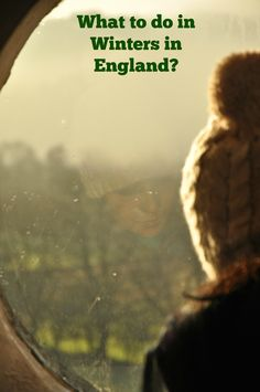 Discover the beauty of England in Winters.
