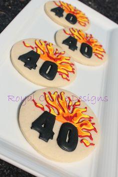 40 & Hot :)