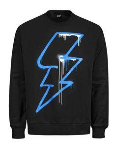 HEKTIK Flash Sweater – Some warm and cosy Hoodies and Sweatshirts arrived! #flash #sweatshirt #hektik #streetwear #men