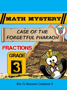 Fractions for KS2