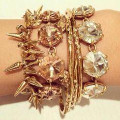 Bracelets de Stella & Dot