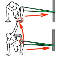 Joint Distraction for Improved Mobility - PreHab Exercises