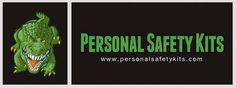 Personal Safety-Stun Guns & Pepper Spray