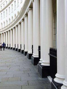 Park Crescent, Regent's Park NW1 London