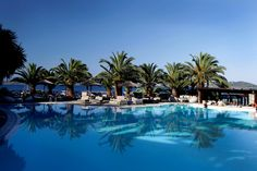 Hotel facilities @ http://www.eaglespalace.gr