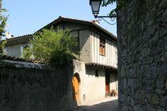 Mooiste dorpen van Frankrijk Toulouse, Saints