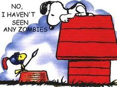 May your day be Zombie-free!