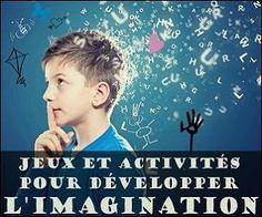 jeux imagination