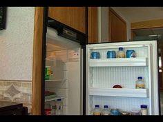 RV Refrigerator Troubleshooting Tips
