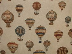 Images For > Vintage Hot Air Balloon Photography