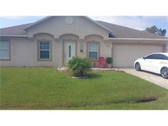 1339 Burnley Court, Kissimmee FL: 4 bedroom, 2 bathroom Single Family residence built in 2003.  See photos and more homes for sale at https://www.ziprealty.com/property/1339-BURNLEY-CT-KISSIMMEE-FL-34758/20565635/detail?utm_source=pinterest&utm_medium=social&utm_content=home