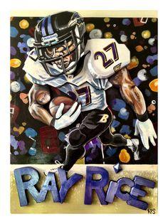 Ray Rice #NFL #football #Ravens