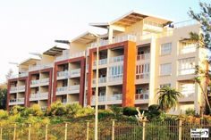 Penthouse For Sale In Margate, Hibiscus Coast, Kwazulu Natal for R