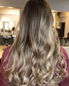 Soft Balayage by BellaUSalon Stylist ~Lana~  #modernsalon#pdxstylist#behindthechair #bellausalonspa #bellausalon  #healthyhair #balayage #olaplex #modernsalon #unite_hair #pdxsalon #portlandsalon #instegram #haircut #hairstyle #hair #hairstylist #hairvidio  #hairstyles  #hairvideos  #inspirehairstyles #americansalon  #styleartists  #ideiasparameninas #allmodernhair  #blonde #instagram #hairartistry #hairvideodiary  #hairgoals #repostsummer