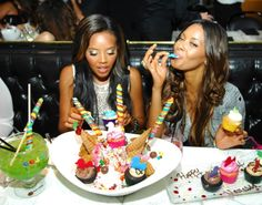 Good Restaurants For Bachelorette Parties In Nyc