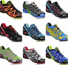c5e8cea349 Running Shoes For Men Salomon Travel Shoes Brand Athletic Shoes Men Neutral  Cushioning Climbing Shoes Men Free Shipping  40.00
