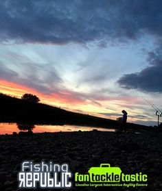 We are proud to announce Fishing Republic's newest acquisition to our brand! Fantackletastic based in Lincoln. Fishing Tackle, Lincoln, Fishing Rigs, Fishing Equipment