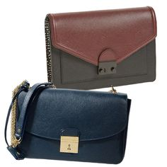 Shop Sales Like an Editor With These Fab Finds! - Loeffler Randall and Marc Jacobs Bags from #InStyle