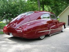 1948 Buick Roadmaster Sedannette ★。☆。JpM ENTERTAINMENT ☆。★。