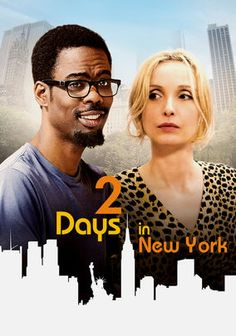 2 Days in New York. Chris Rock's best acting performance. Doesn't mean it's great.