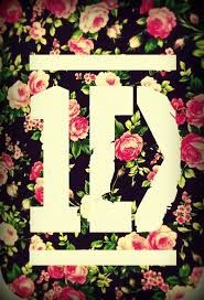 logo one direction