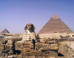 egypt-one of the best places on the earth