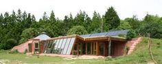 Image result for self sustaining houses