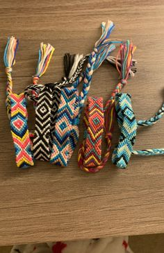vsco bracelets on Mercari Cute Friendship Bracelets, Friendship Bracelet Patterns, Diy Jewelry, Jewelery, Top Wedding Dress Designers, Ballerina Nails, Nail Art Hacks, Anklets, Crafty