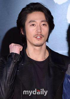 Jang hyuk افتتاح فلمه