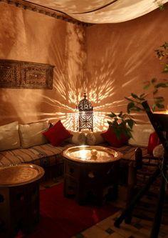 Riad Jona, Marrakech