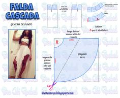 Diy Emo Clothes, Diy Clothing, Sewing Clothes, Formal Dress Patterns, Skirt Patterns Sewing, Clothing Patterns, Modelista, Cosplay Tutorial, Belly Dance Costumes