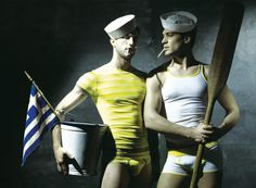 men advertising campaign greek - Buscar con Google
