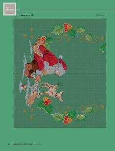 Мобильный LiveInternet Cross Stitch Christmas Collection №12 2019 | гилана - Дневник Наталии Гревцевой | Towel Embroidery, Cross Stitch Patterns, Baseball Cards, Cross Stitch Embroidery, Types Of Embroidery, Punto De Cruz, Xmas, Counted Cross Stitch Patterns, Punch Needle Patterns